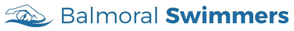 Balmoral Swimmers Logo